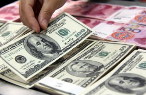 什么是热钱流入_中美贸易战不打了,却打响了中国芯片攻坚战【芯电易】-优质 ...